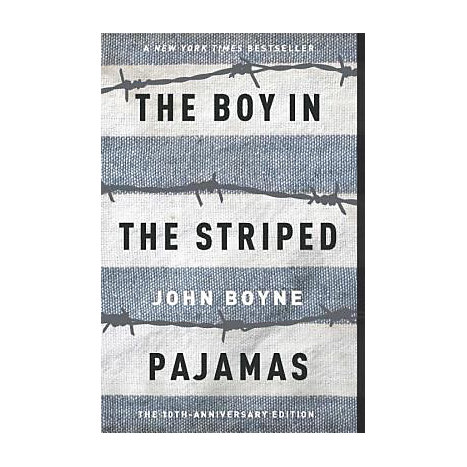 ISBN: 9780385751537, Title: BOY IN THE STRIPED PAJAMAS
