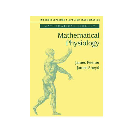 ISBN: 9780387983813, Title: Mathematical Physiology