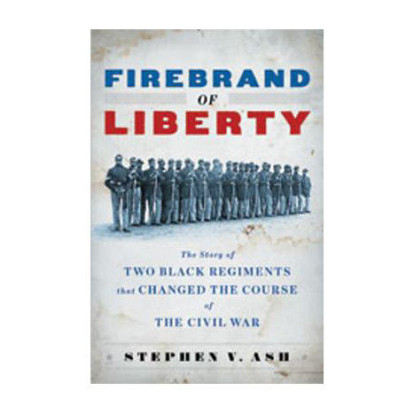 ISBN: 9780393065862, Title: FIREBRAND OF LIBERTY