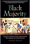 BLACK MAJORITY: NEGROES IN COL