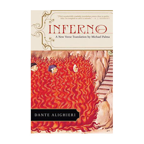 ISBN: 9780393323870, Title: INFERNO(PALMA TR)