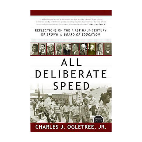 ISBN: 9780393326864, Title: ALL DELIBERATE SPEED
