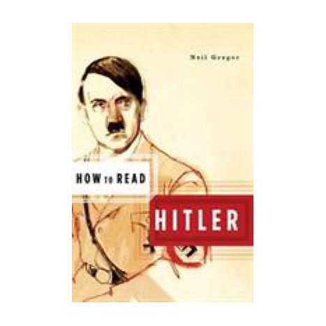 ISBN: 9780393328189, Title: HOW TO READ HITLER
