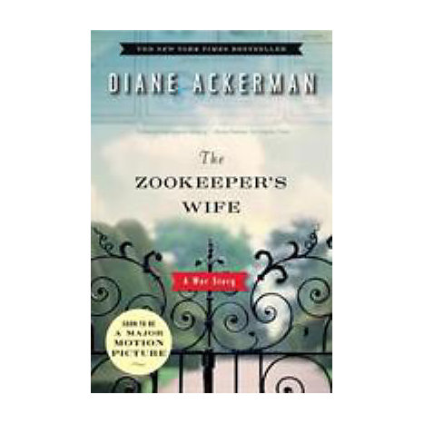 ISBN: 9780393333060, Title: ZOOKEEPERS WIFE