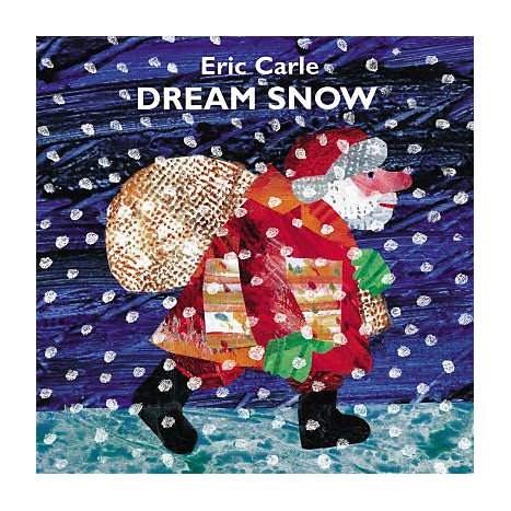 ISBN: 9780399235795, Title: DREAM SNOW