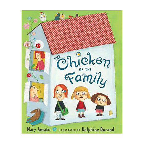 ISBN: 9780399241963, Title: The Chicken of the Family