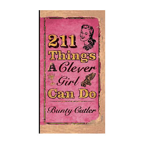 ISBN: 9780399534416, Title: 211 THINGS A CLEVER GIRL CAN D