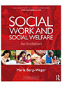Social Work & Social Welfare