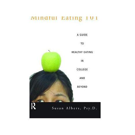 ISBN: 9780415950930, Title: MINDFUL EATING 101