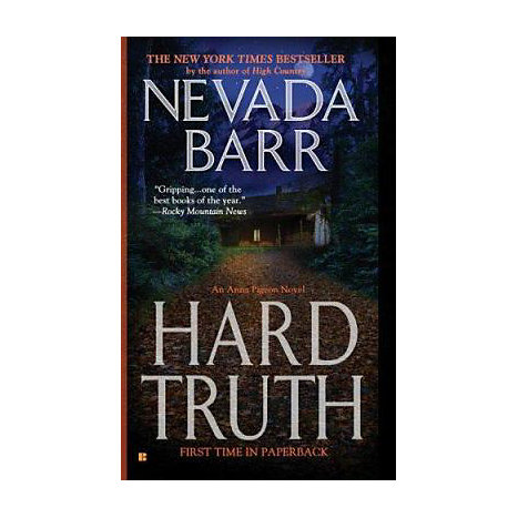 ISBN: 9780425208410, Title: Hard Truth