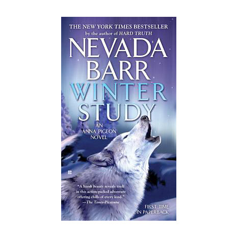 ISBN: 9780425226957, Title: WINTER STUDY