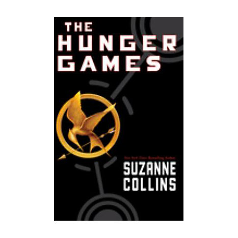 ISBN: 9780439023528, Title: HUNGER GAMES