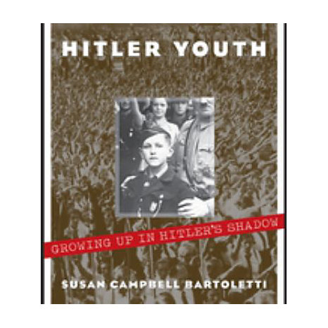 ISBN: 9780439353793, Title: HITLER YOUTH