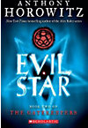 EVIL STAR  BK 2 OF THE GATEKEE