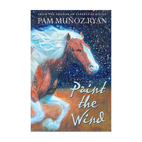ISBN: 9780439873628, Title: PAINT THE WIND
