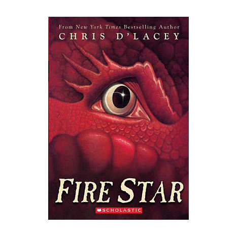 ISBN: 9780439901857, Title: FIRE STAR