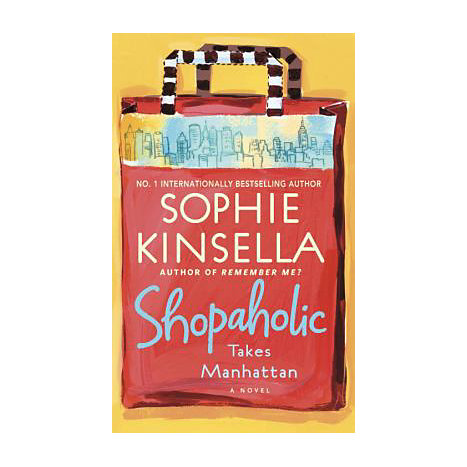 ISBN: 9780440241812, Title: SHOPAHOLIC TAKES MANHATTAN