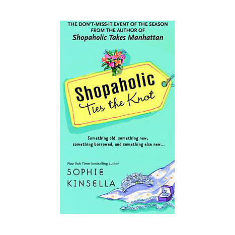 ISBN: 9780440241898, Title: SHOPAHOLIC TIES KNOT