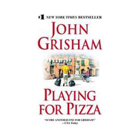 ISBN: 9780440244714, Title: PLAYING FOR PIZZA