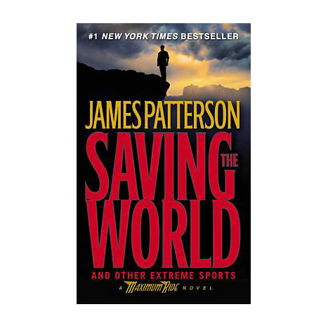ISBN: 9780446194044, Title: SAVING THE WORLD AND OTHER EXT