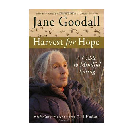 ISBN: 9780446533621, Title: HARVEST FOR HOPE