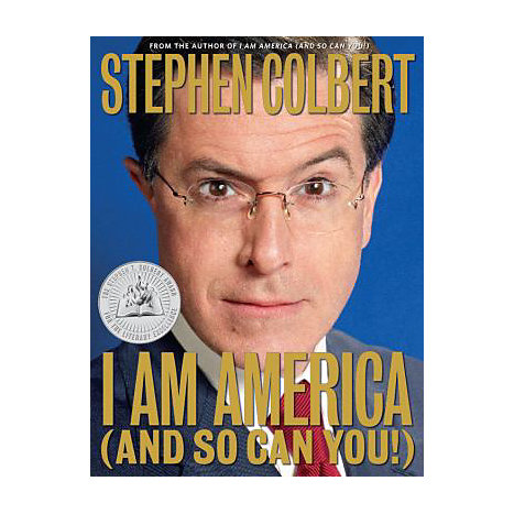 ISBN: 9780446580502, Title: I AM AMERICA AND SO CAN YOU