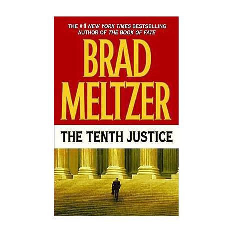 ISBN: 9780446606240, Title: TENTH JUSTICE