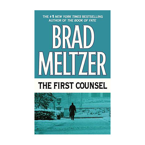 ISBN: 9780446610643, Title: FIRST COUNSEL