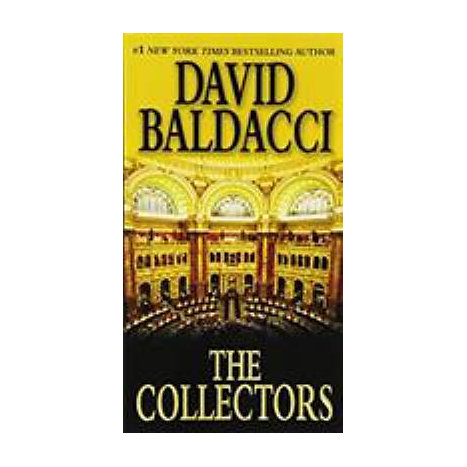 ISBN: 9780446615631, Title: COLLECTORS