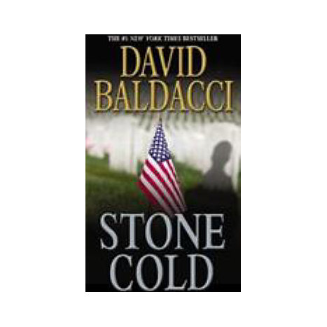 ISBN: 9780446615648, Title: STONE COLD