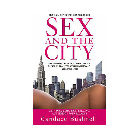 ISBN: 9780446617680, Title: SEX AND THE CITY