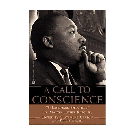 ISBN: 9780446678094, Title: CALL TO CONSCIENCE: THE LANDMA