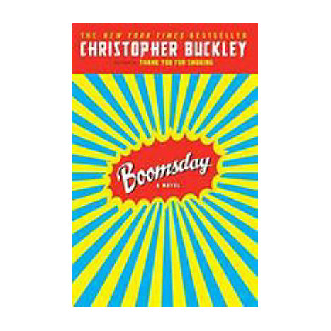 ISBN: 9780446697972, Title: BOOMSDAY