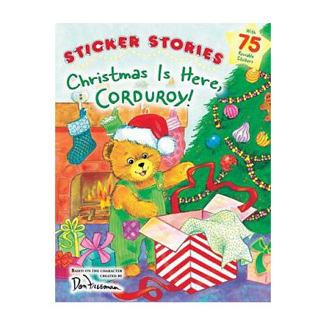 ISBN: 9780448446509, Title: CHRISTMAS IS HERE, CORDUROY!