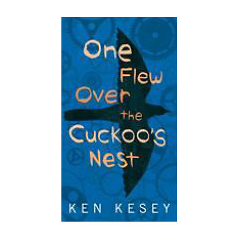 ISBN: 9780451163967, Title: ONE FLEW OVER CUCKOO'S NEST