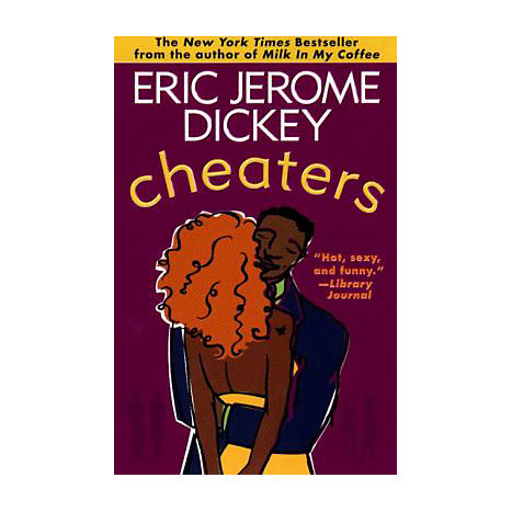 ISBN: 9780451194077, Title: CHEATERS
