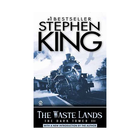 ISBN: 9780451210869, Title: WASTE LANDS THE DARK TOWER III