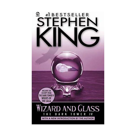 ISBN: 9780451210876, Title: WIZARD AND GLASS