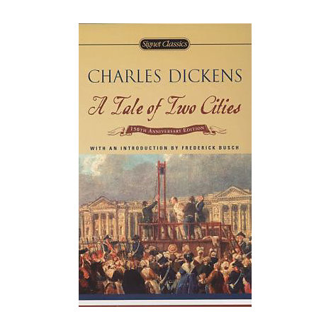 ISBN: 9780451526564, Title: TALE OF TWO CITIES