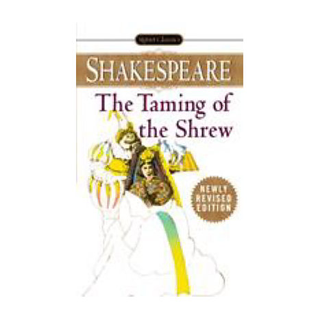 ISBN: 9780451526793, Title: TAMING OF THE SHREW (SIGNET)
