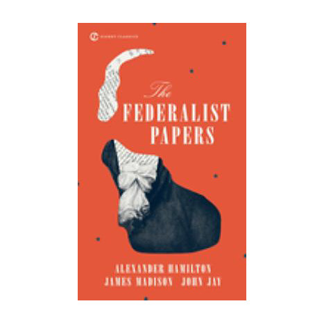 ISBN: 9780451528810, Title: FEDERALIST PAPERS
