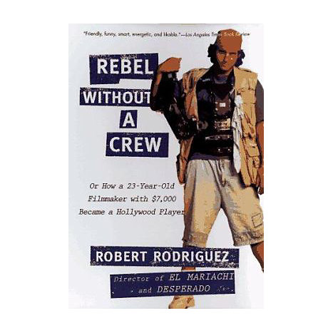 ISBN: 9780452271876, Title: REBEL WITHOUT A CREW: OR HOW A