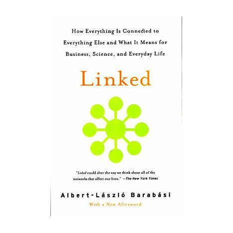 ISBN: 9780452284395, Title: LINKED
