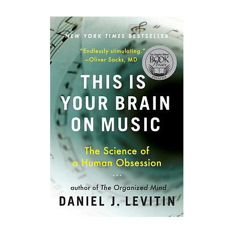 ISBN: 9780452288522, Title: THIS IS YOUR BRAIN ON MUSIC