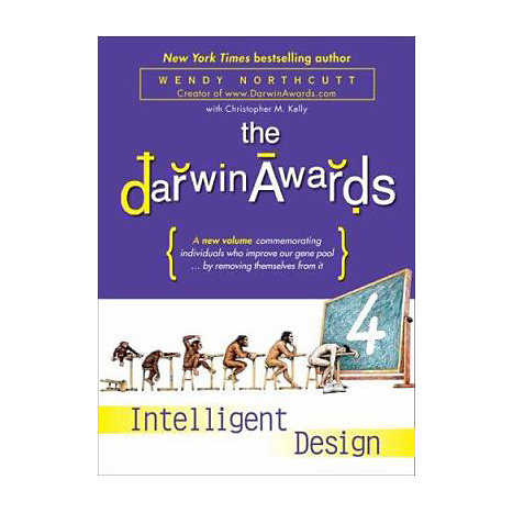 ISBN: 9780452288805, Title: DARWIN AWARDS 4