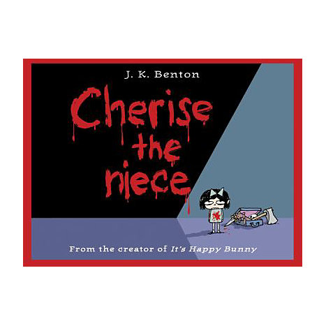 ISBN: 9780452289482, Title: Cherise the Niece