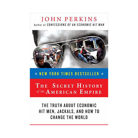 ISBN: 9780452289574, Title: SECRET HISTORY OF THE AMERICAN