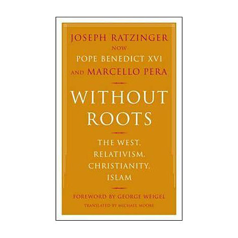 ISBN: 9780465006274, Title: WITHOUT ROOTS