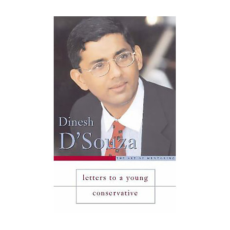 ISBN: 9780465017348, Title: LETTER TO YOUNG CONSERVATIVE