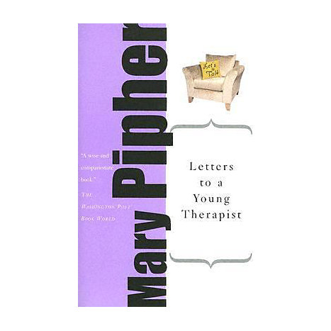 ISBN: 9780465057672, Title: LETTER TO YOUNG THERAPIST